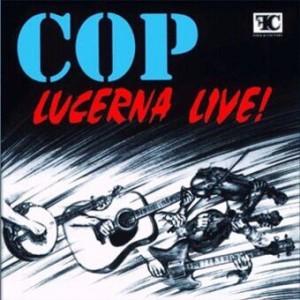 lucerna live 1994